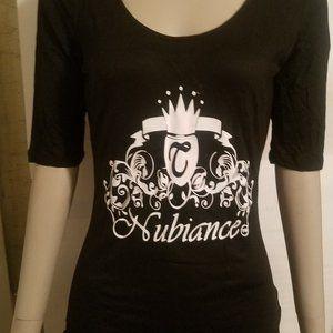 Nubiance Long T-Shirt